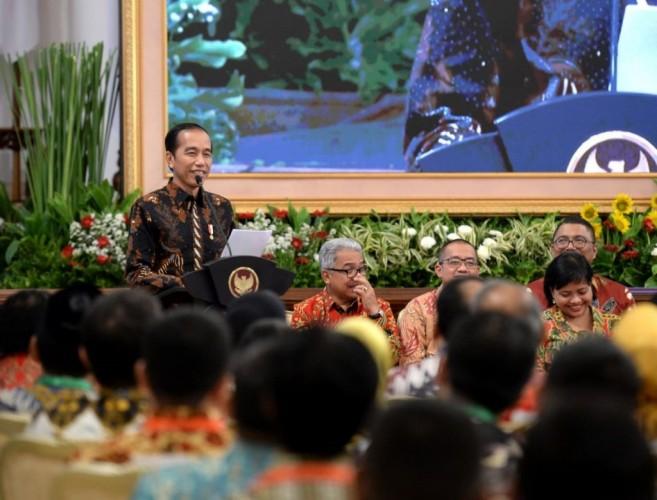 Empat Wakil Menteri Tempati Posisi di Kementerian Ekonomi