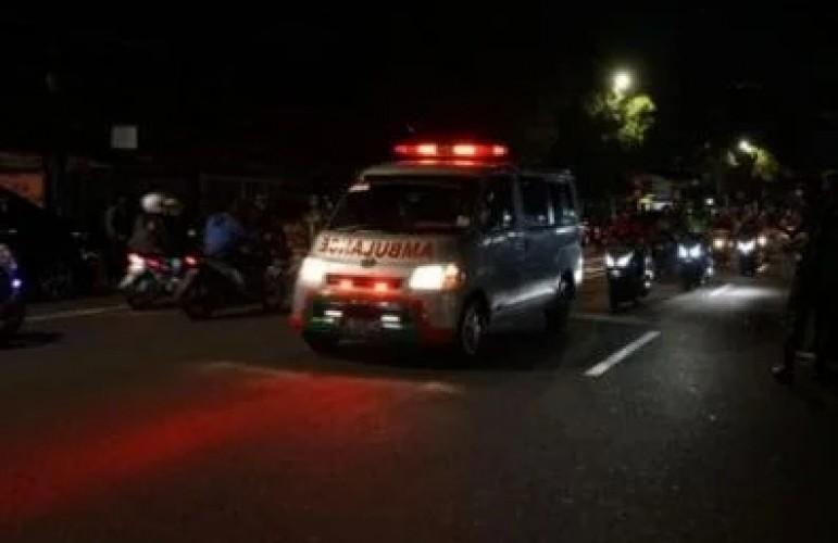 Enam Jenazah Pengawal Rizieq Dipulangkan ke Keluarga
