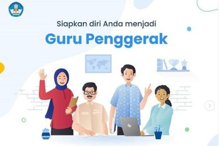 Enam Widyaiswara Lampung Jadi Tim Seleksi Guru Penggerak