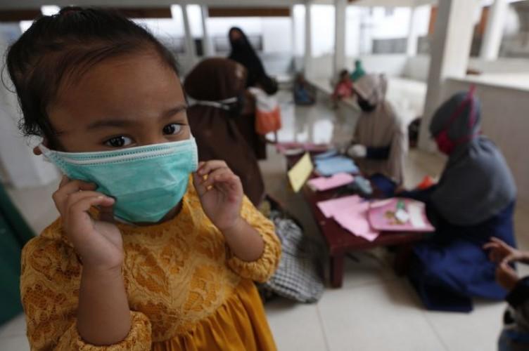 Epidemiolog Harap Pandemi Tidak Ganggu Program Imunisasi Anak