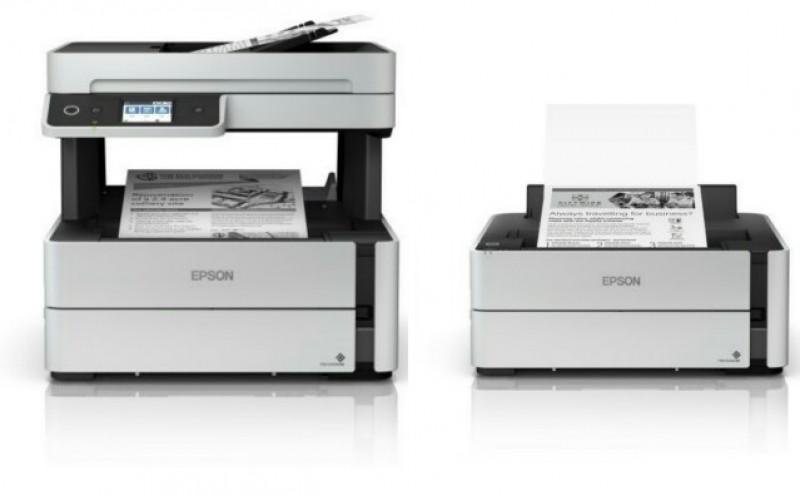 Epson Luncurkan Dua Printer Monokrom EcoTank Terbaru