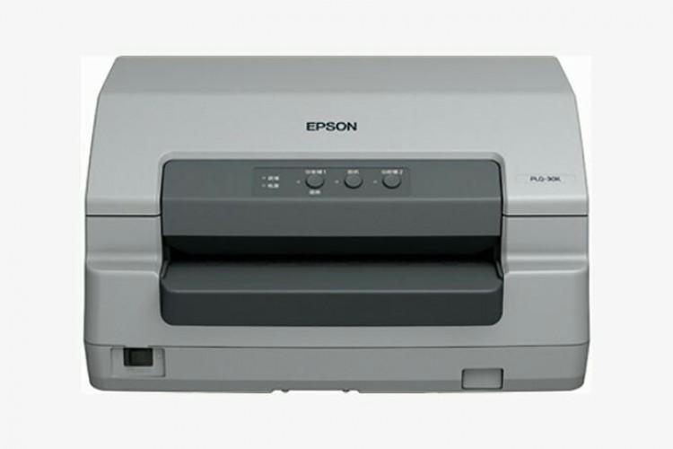 Epson Luncurkan PLQ-30 Untuk Cetak Passbook