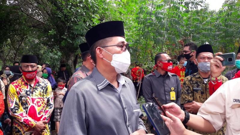 Erwin Arifin Dikenal Sebagai Sosok Pemimpin Yang Dekat dengan Rakyat