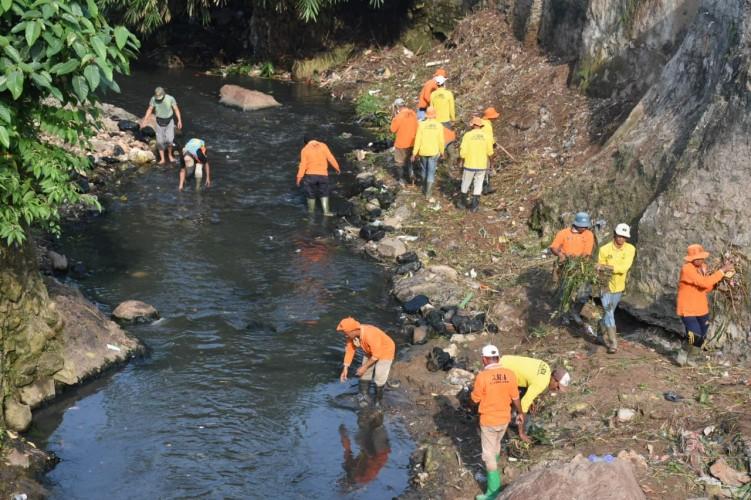 Eva Dwiana: Sungai Bisa Jadi Tempat Wisata Lokal