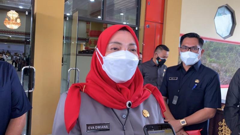 Eva Dwiana Tekankan Objek Pajak Wajib Setorkan Pajak Penghasilan