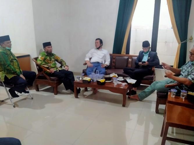 Lima Kandidat Calon Kepala Daerah Penuhi Panggilan PKB