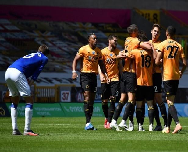 Everton Belum Mampu Bangkit dari Nasib Buruk
