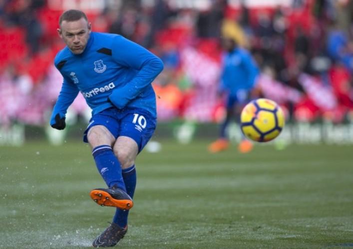 Everton Ikhlaskan Kepergian Rooney ke DC United