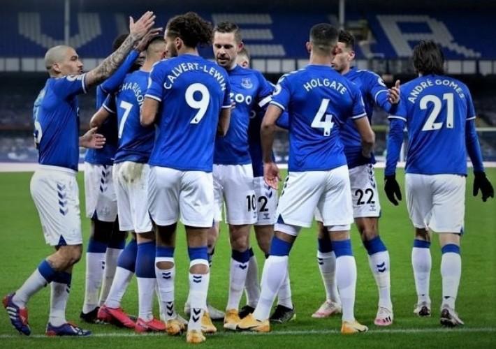 Everton Taklukkan Southampton 1-0 di Kandang