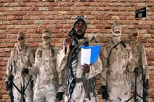 Enam Bulan Ditawan, Boko Haram Bebaskan 13 Sandera Dosen dan Polwan