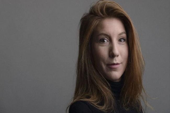 Jurnalis Denmark Ditemukan Tewas Mengenaskan Usai Wawancara Investor
