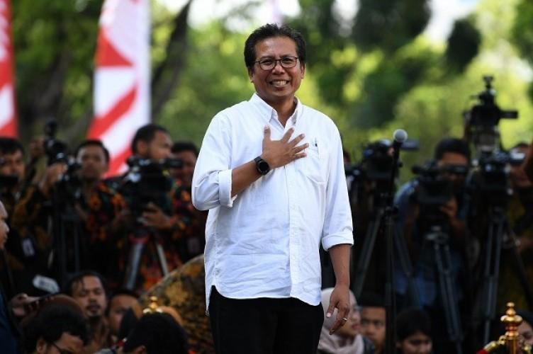 Fadjroel Beberkan Alasan Jokowi Tunjuk 12 Wakil Menteri