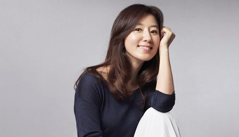Fakta Menarik Kim Hee Ae, Pemeran Utama The World of the Married