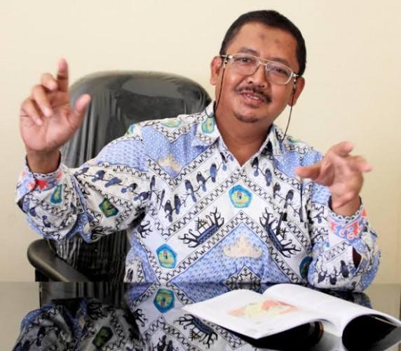 Fakultas Teknik Unila Jadi Tuan Rumah Semirata Indonesia Wilayah Barat