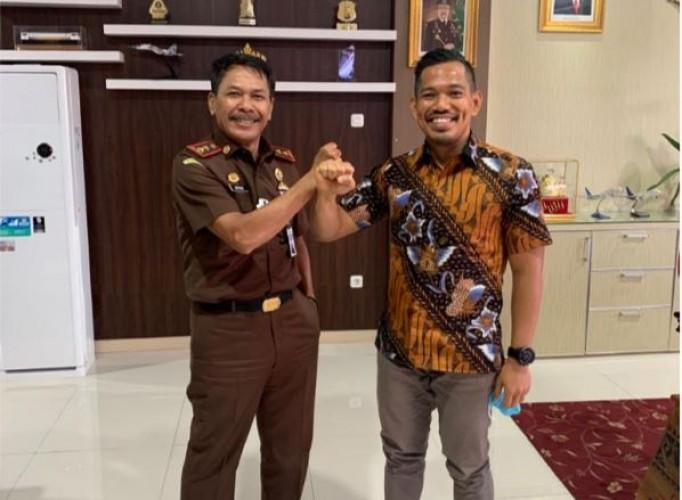 Fauzan Sibron Dukung R Soeprapto Jadi Pahlawan Nasional
