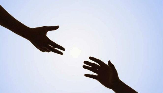 Ini Energi Positif dari Berbagi yang akan Anda Rasakan