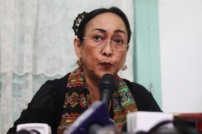 Ketua DPR Minta Publik Maafkan Sukmawati