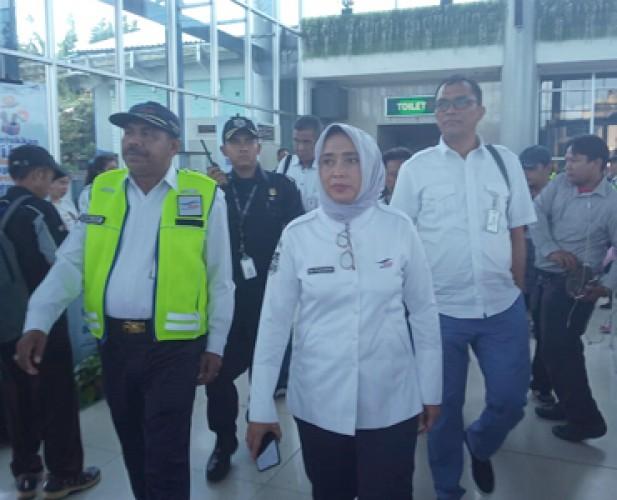 Fenomena Baru, Arus Penumpang Lebih Tinggi dari Sumatera ke Jawa