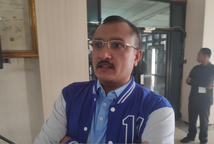 Ferdinand: Saya Berhenti Mendukung Prabowo-Sandi