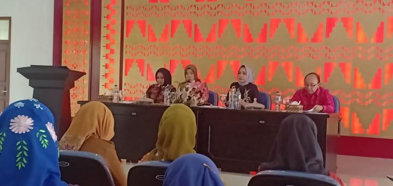Festival Batik Lampung Diarahkan ke Edukasi