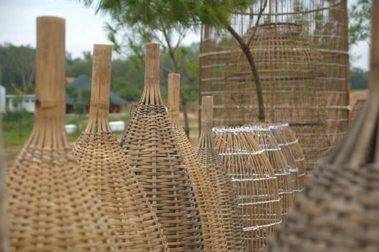 Festival Internasional Bambu Tubaba di Tengah Ancaman Korona