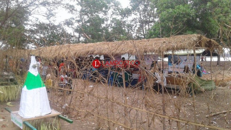 Festival Wonomarto 2019 Geliatkan Ekonomi Masyarakat
