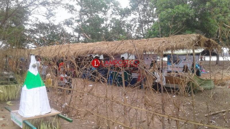 Festival Wonomarto 2019 Sajikan Kuliner Tradisional
