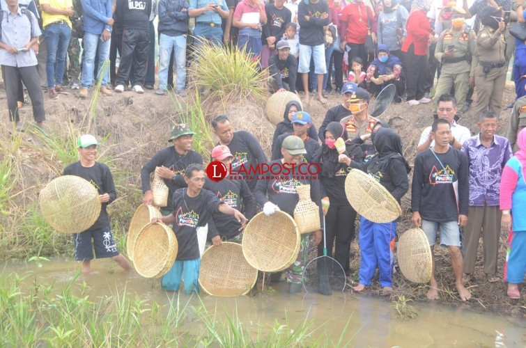 Festival Wonomarto Diharapkan Jadi Agenda Tahunan