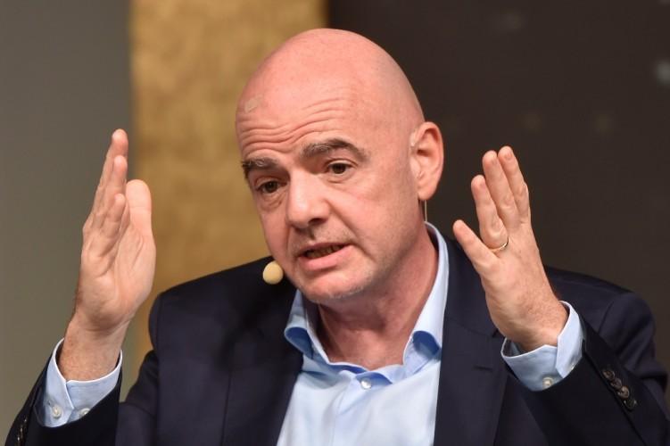 FIFA Bantu Klub Terdampak Korona dengan Dana Cadangan