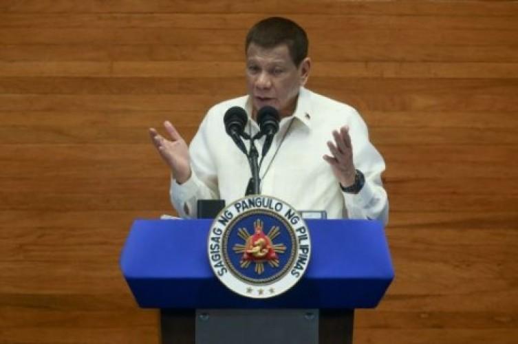 Filipina Perpanjang Pembatasan Manila