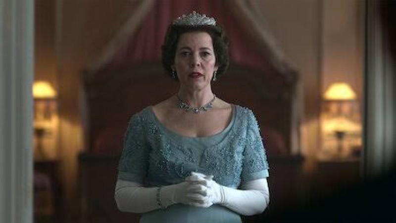 Film <i>The Crown</i> Musim Kelima Tayang Tahun Depan