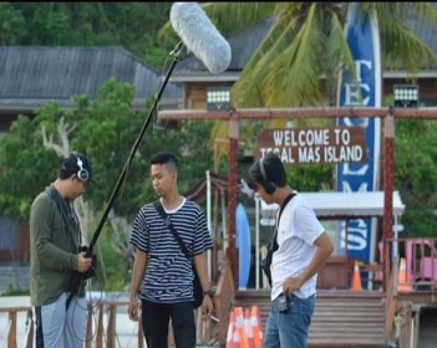Film Indie 'Ayudia dan Jalan Pulangnya, Ditarget Tayang di Bioskop