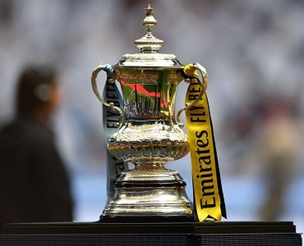 Final Piala FA Dilangsungkan 1 Agustus
