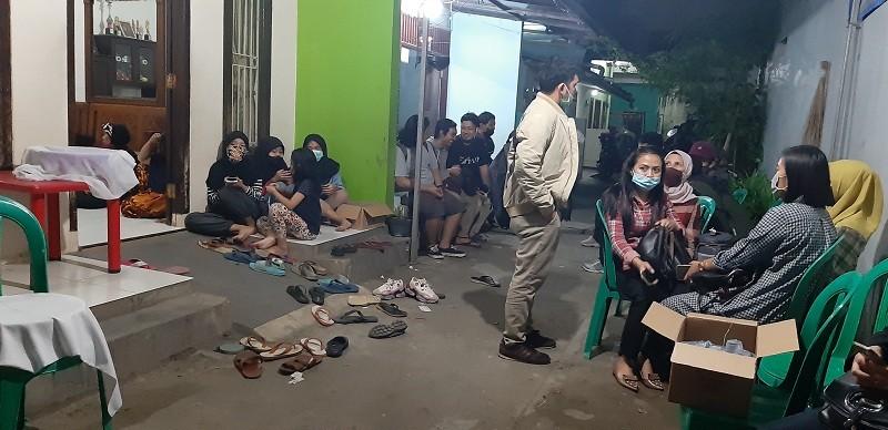 Firasat Buruk Ibunda Yodi Prabowo
