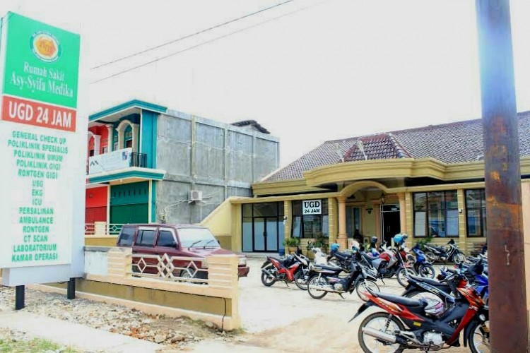FKPM Tulangbawang Barat Pertanyakan Kelanjutan Proses Malapraktik RS Asy Syifa, Polisi Diminta Transparan
