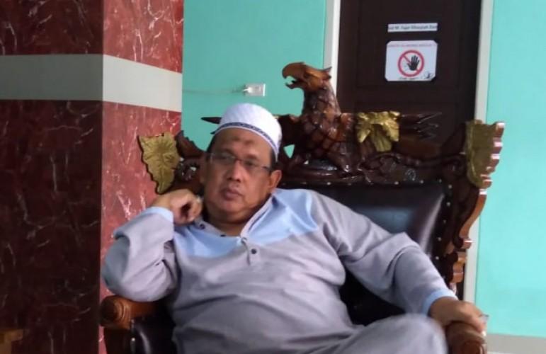 FKPP Desak Polisi Tangkap Denny Siregar