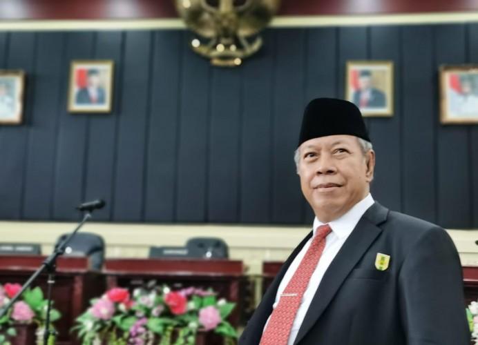 FKUB Lampung Dorong Anak Muda Jadi Duta Kerukunan Antarumat Beragama