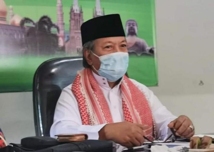 FKUB Lampung Imbau Umat Buddha Taat Protokol Kesehatan Saat Merayakan Waisak