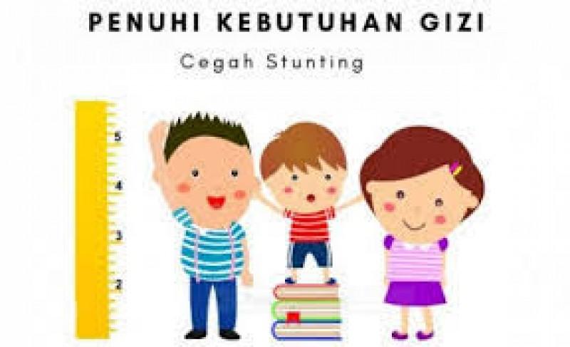 Fokus Intervensi Stunting di Lampung Diperluas ke Empat Daerah