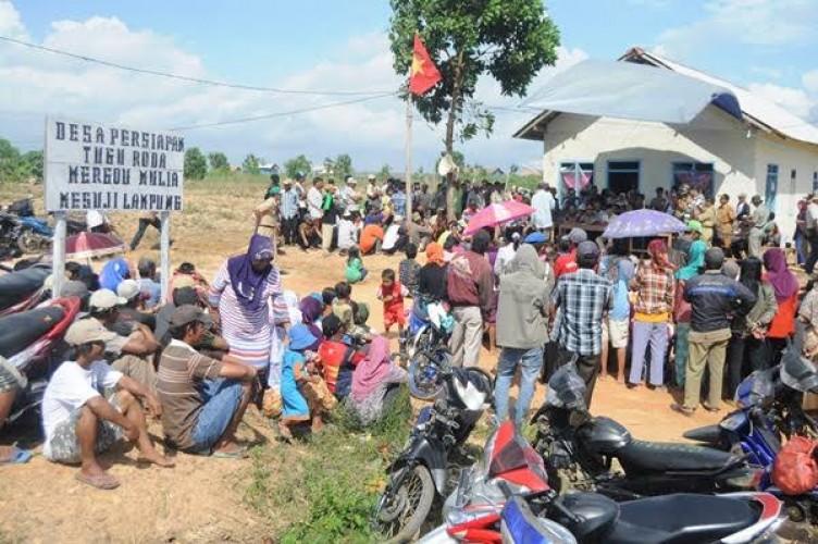 Fokus Pencarian Fakta, Polda Lampung Juga Terus Intens Jaga Kondusivitas di Register 45