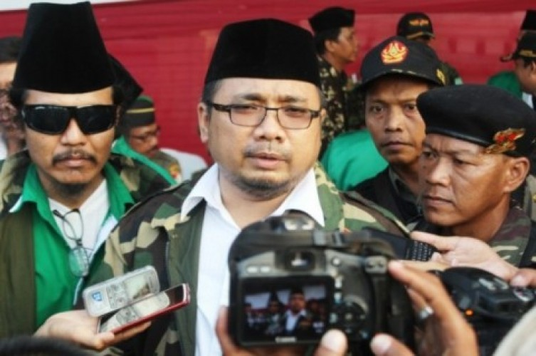 Fokus Utama Gus Yaqut Jadi Menteri Agama