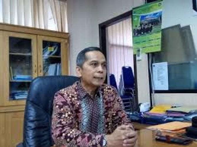 Forkopimda dan Rektor Se-Lampung Doakan Karomani Pulih dari Covid-19
