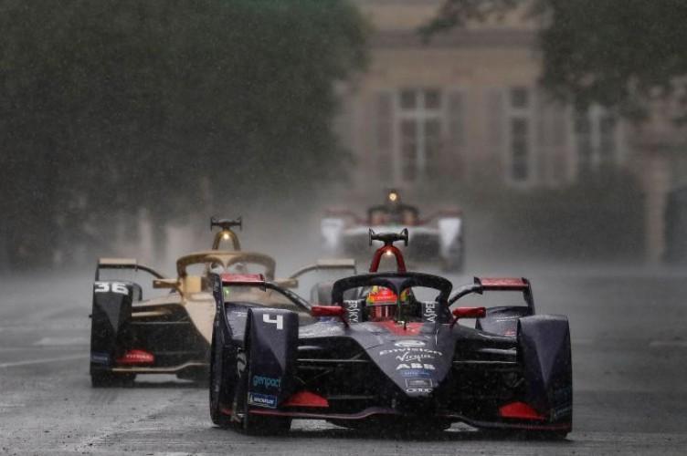 Formula E di Jakarta Ditunda Hingga 2022