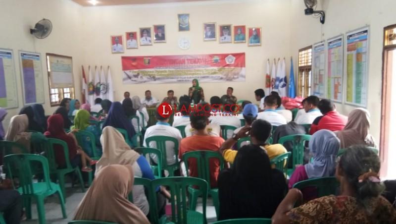 Forum Keserasian Sosial Cegah Radikalisme Melalui Wawasan Kebangsaan