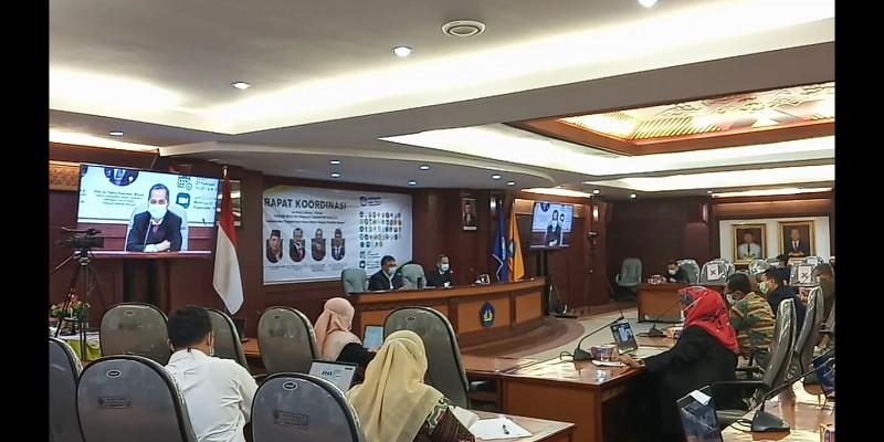 Forum Rektor Rumuskan Kurikulum Tangkal Radikalisme