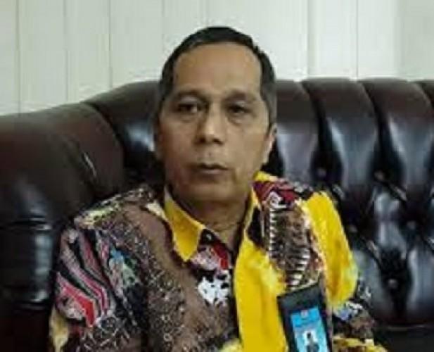 Forum Rektor Se-Indonesia Beri Dukungan Kesembuhan Covid-19 ke Rektor Unila