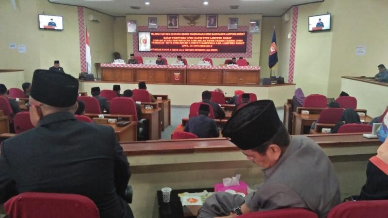 Fraksi PKS Bersatu Nilai Kawasan KRL Belum Layak Ditarik Retribusi