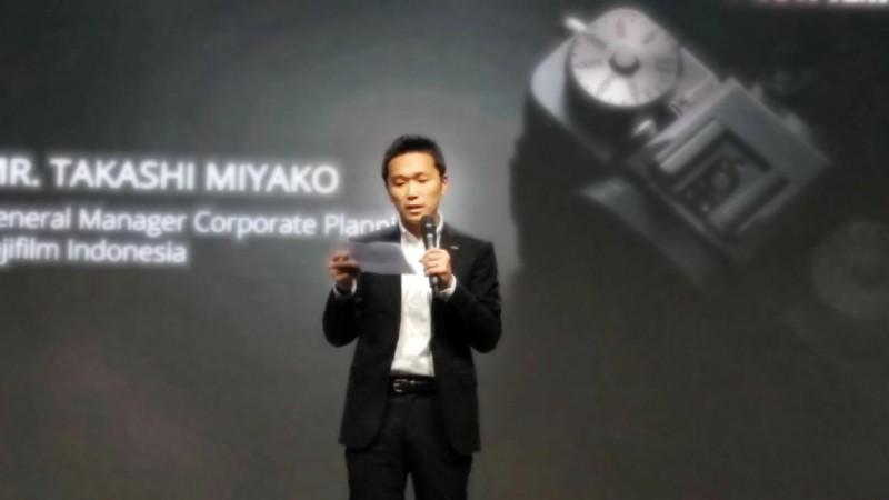 Fujifilm X-T3 Resmi di Umumkan, Ini Dia Spesifikasinya