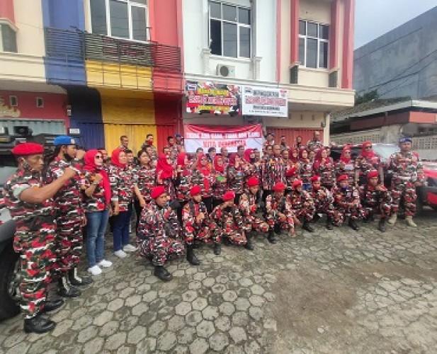 Gabungan Ormas Deklarasi Kebangsaan untuk Indonesia Maju