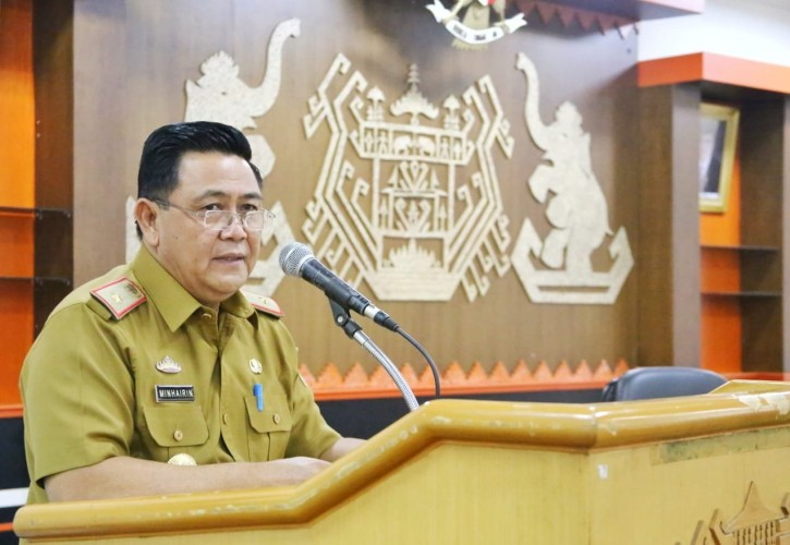 Gaji 13 dan THR Dikaji, Pemprov Lampung Tunggu Aturan Pusat